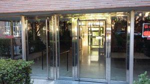 San Ambrosio, 8. (4). Madrid