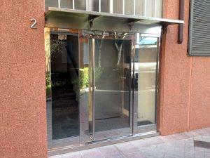 San Eusebio, 2. Madrid