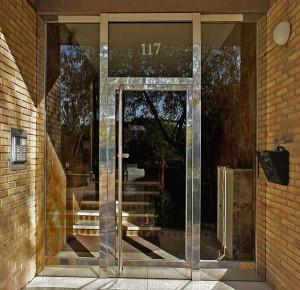 puerta-portal-Avenida-Canillejas-Vicalvaro-Madrid