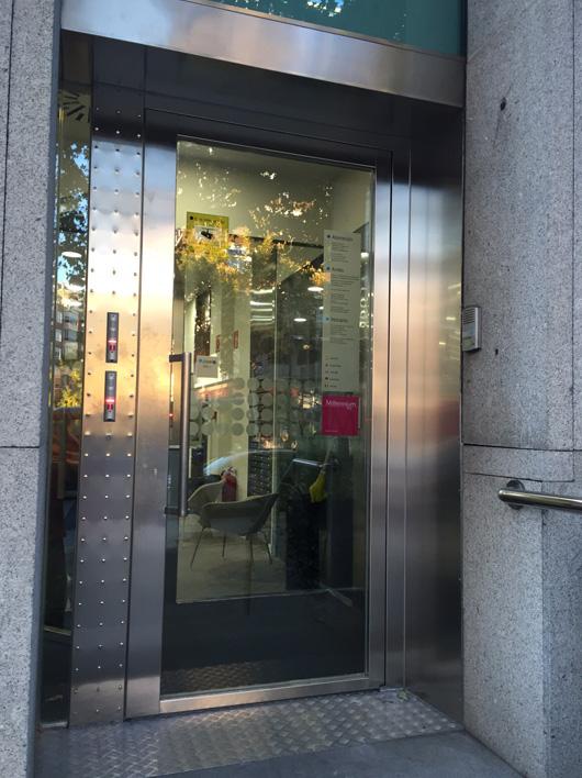 puerta-de-banco