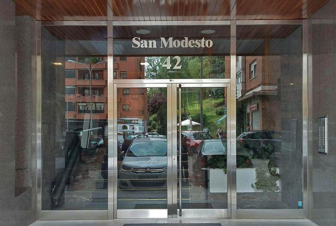 San modesto, 42